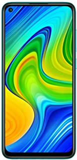 Xiaomi Redmi Note 9 グローバル版 (4GB+128GB) 6.53 inch/Dual SIM / 48+8+2+2MP Quad Camera/Googleplay/日本語対応/SIMフリー (Forest Green/フ...
