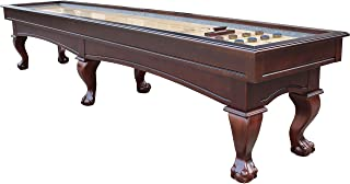Playcraft Charles River Pro-Style Shuffleboard Table