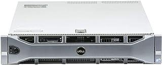 "DELL Poweredge R710 6*LFF 2xIntel Xeon Hexa Core Processor L5640 (12M Cache, 2.4GHz) 32GB DDR3ECC Reg, HDD 2X 2TB SAS 3,5""..."
