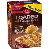 Betty Crocker Loaded Potato Casserole Twin Pack, 9 Ounce