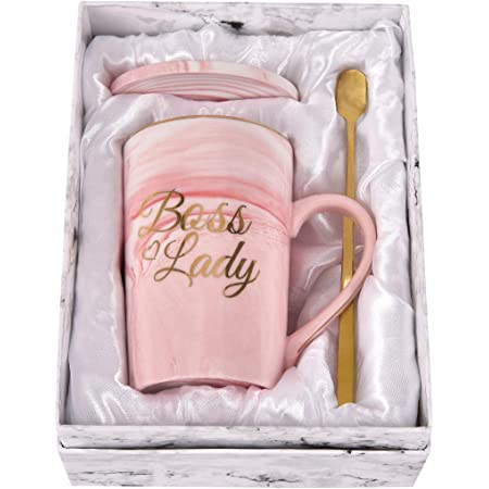 Pink and White Coffee Scoop Pink Kitchen Decor Coffee Pour Over Gifts for Her
