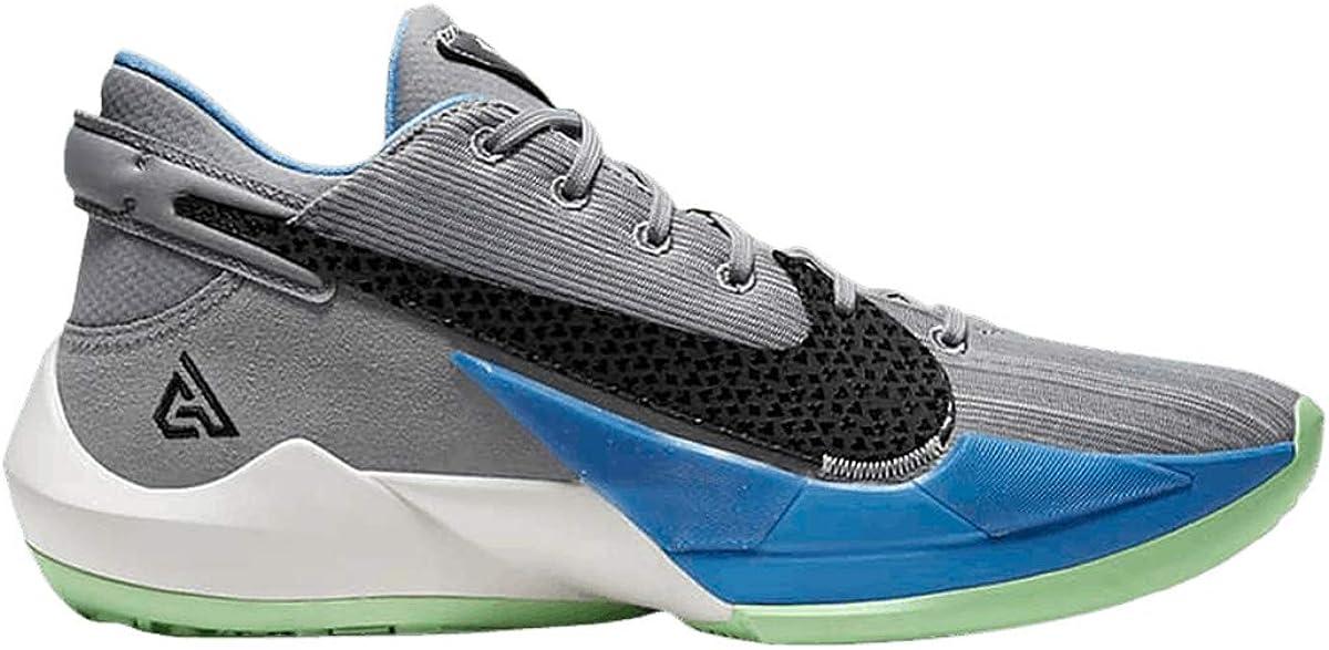 Nike Men's Shoes Zoom Ultra-Cheap Deals Freak Particle Max 49% OFF 2 CK5424-004 Grey