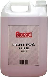 Antari 雾机 FLR-4