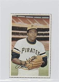 Bob Veale (Baseball Card) 1971 Dell MLB Stamps - [Base] #BOVE