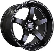 XXR Wheels XXR 555 Wheel with Finish (18x10