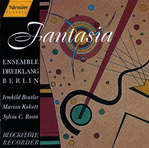Berlin Dreiklang Ensemble
