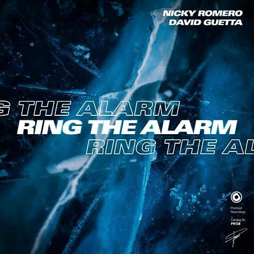 Ring The Alarm de Nicky Romero & David Guetta en Amazon ...