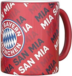 FC Bayern München Tasse MIA SAN MIA