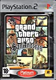take-two interactive  grand theft auto san andreas plt