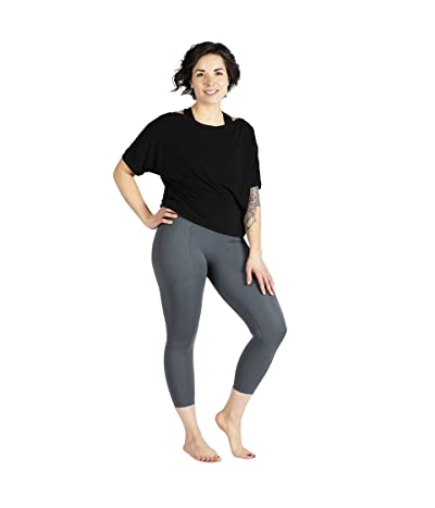 Skirt Sports All-Out Over Top (Black) Women