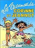 Corinne et Jeannot, N° 3 - Les vacances de Corinne et Jeannot