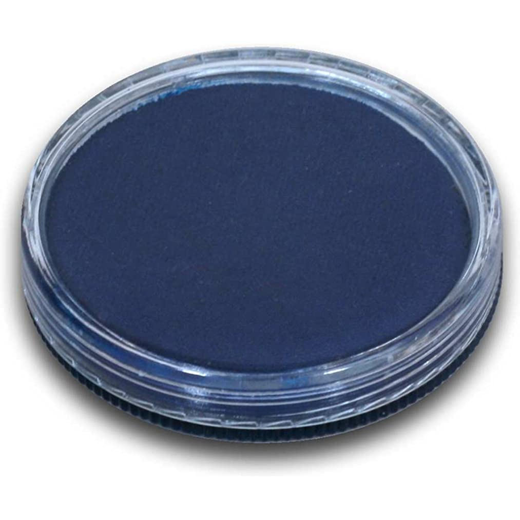 Wolfe FX Face Paints - Dark Blue 068 (30 gm)