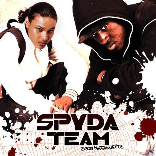 Spyda Team