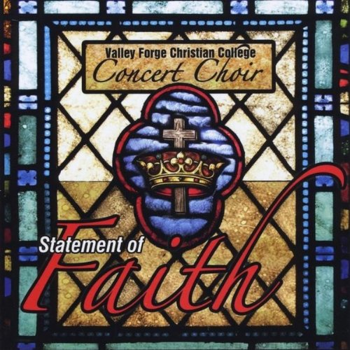 Valley Forge Christian College >> Psalm 24 By Valley Forge Christian College Concert Choir On