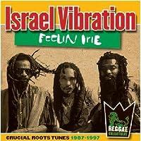 Feelin Irie by Israel Vibration (2012-03-13)