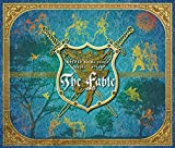 "KOTOKO Anime song's complete album""The Fable"""