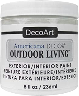 DecoArt PicketFence Americana Outdoor Living 8oz Picket Fence