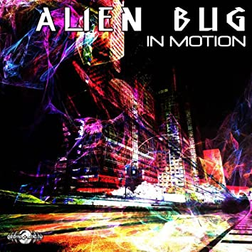 In Motion - EP