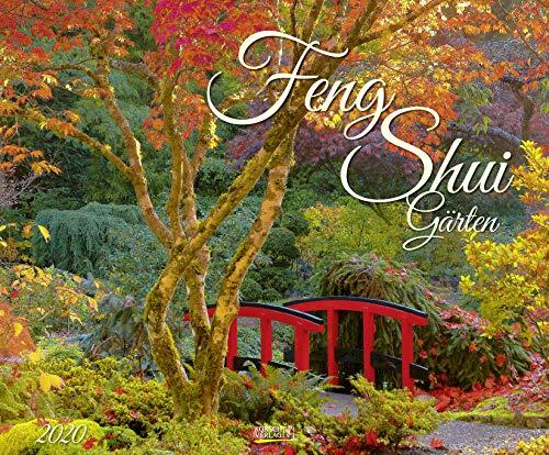 Feng Shui Gärten 2020