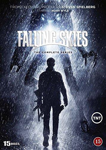 Falling Skies Complete Series (Region 2 import)