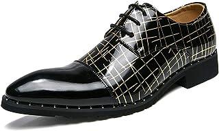 [PIRN] 革靴 オールシーズン 軽量 高級 抗菌 足ムレ防止 歩きやすい 柔らかい 足痛くない 甲高 高級レザー ストレートチップ 防臭 男性用ドレスシューズ ビジネスシューズ メンズ靴 普段用 通勤冠婚葬祭 就活 紳士靴