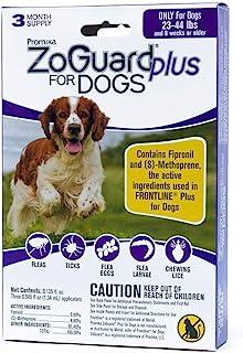 ZoGuard Prevention Treatment Months Protection