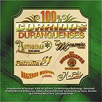 100% Corridos Duranguenses