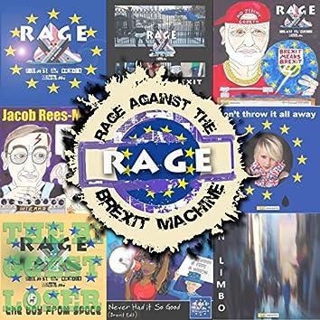 Rage Against the Brexit Machine II