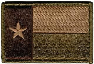 Texas Tactical Patch - Multitan