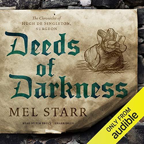 Deeds of Darkness cover art