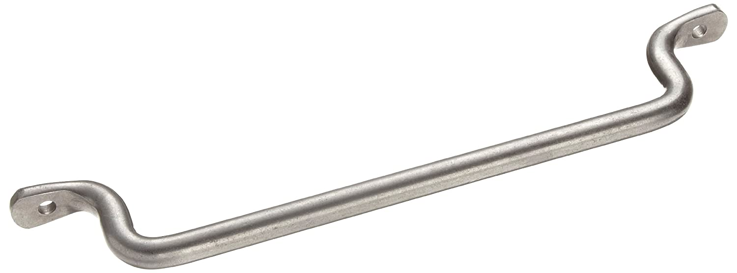 Monroe Steel Non Threaded Pull Recommendation Manufacturer direct delivery Round Finish Handle Dull Grip