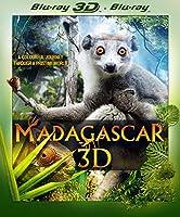 Madagascar 3d [DVD] [Import]