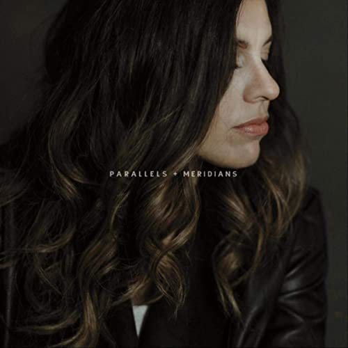 Jess Ray - Parallels + Meridians 2019