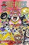 One Piece, tome 99 par Oda