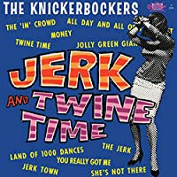 Jerk & Twine Time [12 inch Analog]