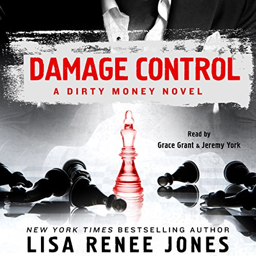 Couverture de Damage Control