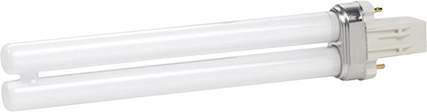 Phillips%2b434662%2b13%2bWatt%2b2-Pin%2bPL-S%2bCool%2bWhite%2bCompact%2bFluorescent%2bNon-Dimmable%2bLight%2bBulb