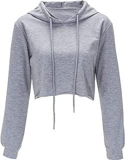 Best crop top hoodie forever 21 Reviews