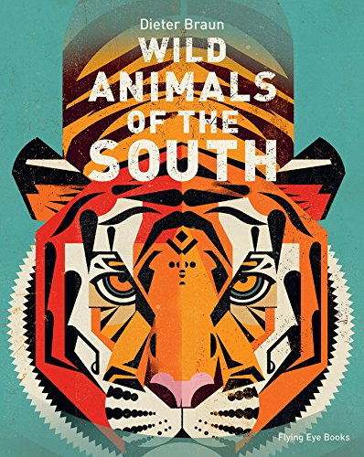 Image of Wild Animals of the South