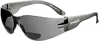 auch als Arbeits-Schutzbrille zertifiziert rot verspiegelte Sonnenbrille