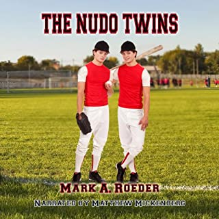 The Nudo Twins cover art