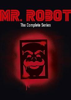 Episodes Of Mr Robot