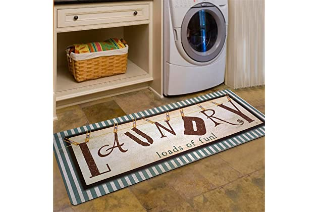 Amazing Best Laundry Room Mats For Floor Amazon Com Beutiful Home Inspiration Xortanetmahrainfo