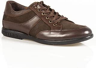 Günlük Kahverengi Erkek Ayakkabı OXİD110