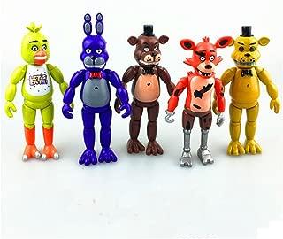 Best freddy fazbear toy Reviews