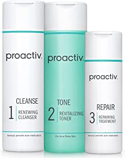 proactiv plus three step system