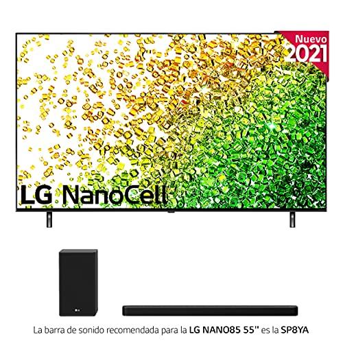 LG 55NANO85-ALEXA
