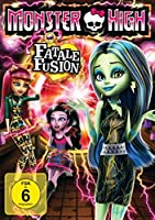 Monster High - Fatale Fusion