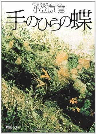 手のひらの蝶 (角川文庫)