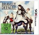 Bravely Default [Importación Alemana]